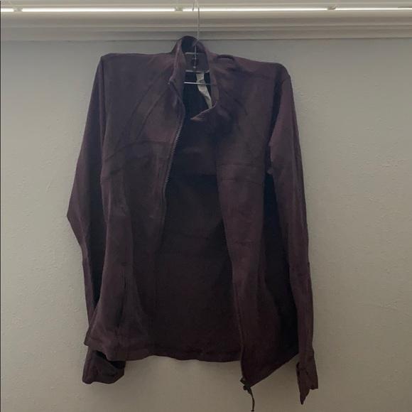 lululemon athletica Jackets & Blazers - Jacket